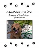 Adventures with Orla: Blessing of the Animals