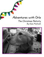 Adventures with Orla: The Christmas Nativity